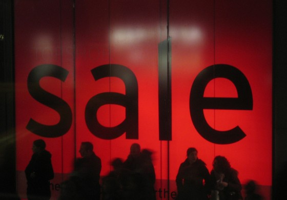 Wyprzedaże - prawa konsumentów
