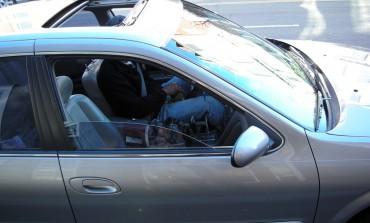 Nietrzeźwy kierowca pędził ponad 180 km/h