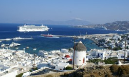 Bezpieczne greckie wakacje