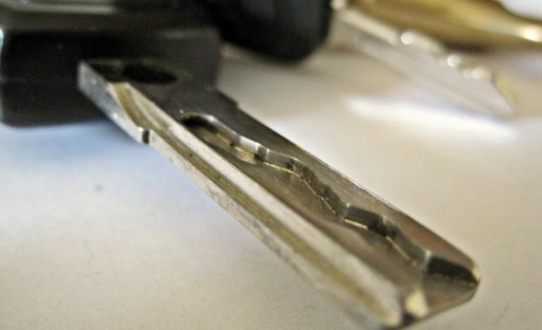 Czy utrata kluczyków zawsze oznacza brak odszkodowania?