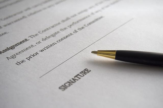 Jak skutecznie renegocjować umowy najmu?
