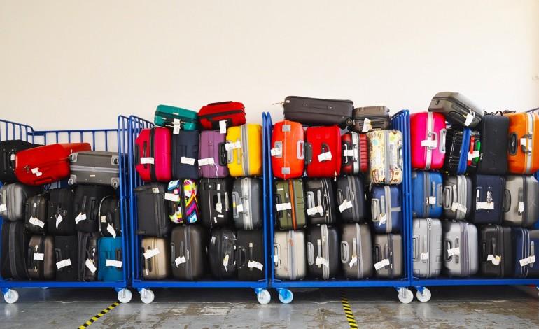 Lotniskowe problemy z bagażem