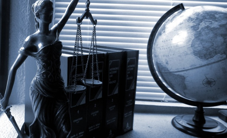 Nowa ustawa w sprawie sygnalistów