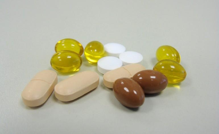 Czy schudnie rynek suplementów diety?