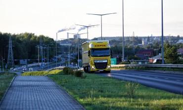 e-Manifest skróci kolejki na przejściu Litwa - Białoruś