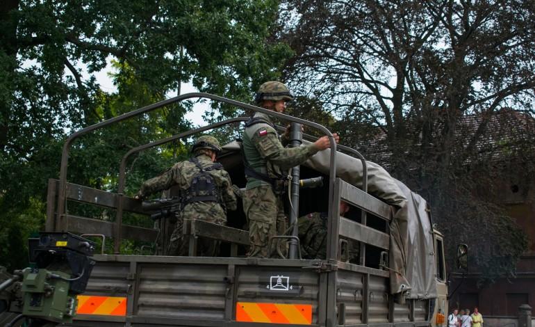 MSWiA: za 2 tygodnie rusza tegoroczna kwalifikacja wojskowa