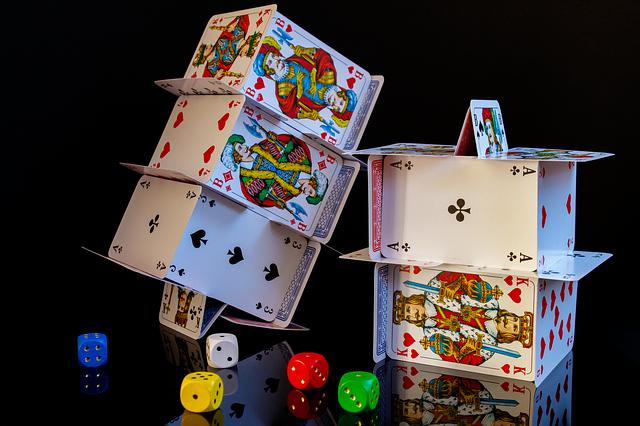 MF: nielegalny hazard to niebezpieczna gra