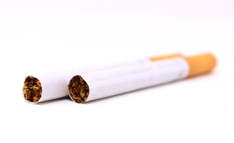 PK: trzymiesięczne areszty dla członków zorganizowanej grupy przestępczej zajmującej się produkcją papierosów