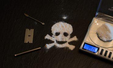 PK: walka z przestępczością narkotykową w okręgu kieleckim