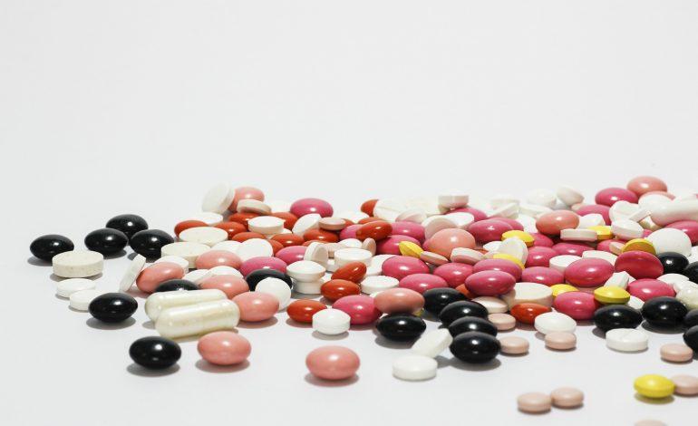 MS: walka z mafią lekową