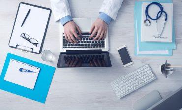 Min. Szumowski: do końca roku e-zwolnienie, w przyszłości telemedycyna i dostarczanie leków osobom niepełnosprawnym