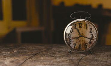 MPiT: zmiana czasu