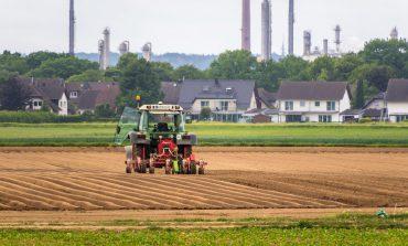 Europejscy rolnicy mają do 2030 roku ograniczyć używanie pestycydów o połowę. Według nich może to zagrozić pozycji europejskiej żywności